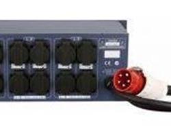Armoire électrique 32A | Showtec