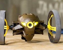MK Prod & Event - Ezanville - Animation drônes