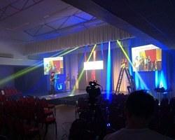 MK Prod & Event - Ezanville - Prestation Techniques