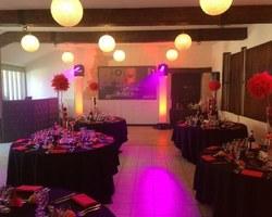 MK Prod & Event - Ezanville - Mariage